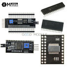 MCP23017 5V 1602 2004 12864 LCD Expander Module I2C IIC SPI Serial Interface