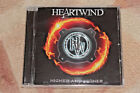 HEARTWIND - Higher And Higher  CD  NEW & SEALED