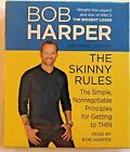 Bob Harper The Skinny Rules audiobook