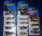 Hot Wheels Treasure Hunt Different Years No Doubles Lot Of 13