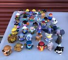 Lot of 40 Fisher Price Little People Figures Noah Nativity Animals
