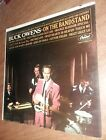 Buck Owens ‎– On The Bandstand LP - 1963 - Capitol Records ‎– T 1879 - Mono