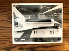 Official 1972 NASA Rockwell Intl Space Shuttle INSPIRATION Mock Up B