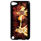 Naruto And Minato Character Plastic Case for iPod 4th 5th 6th Generation D1