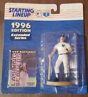 DON MATTINGLY STARTING LINEUP 1996 EDITION EXTENDED SERIES