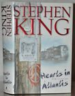 SIGNED NEAR FINE 1ST 1ST EDITION HEARTS IN ATLANTIS STEPHEN KING