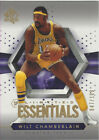 Wilt Chamberlain Cards and Autographed Memorabilia Guide 18