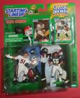 Starting Lineup 1998 Classic Doubles NFL Football - Dick Butkus / Junior Seau