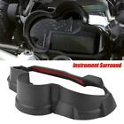 Motorcycle ABS Instrument Surround Guard Frame for BMW R1200GS ADV 2014-2017 ST