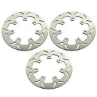 For Kawasaki Front Rear Brake Rotors set Z1100 A B D  KZ 1100 GP KXT10B Spectre