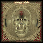 New Queen Of Time - Amorphis - Heavy Metal Music CD