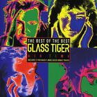 New Air Time - Glass Tiger - Rock & Pop Music CD