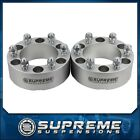2 Wheel Spacers For 1973 2004 Nissan Frontier Xterra Pickup Pathfinder Infiniti