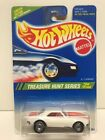 Hot Wheels 1995 Treasure Hunt 67 Camaro The best of the T Hunts Awesome