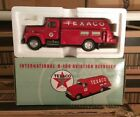 First Gear 1957 Texaco International R-190 Aviation Fueler WITH BOX Diecast