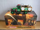 MATCHBOX COLLECTIBLES MODELS OF YESTERYEAR FIRE ENGINE 1932 FORD MODEL AA FOREST