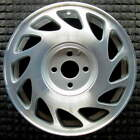 Saturn SL1 Machined 15 OEM Wheel Set 1994 1996