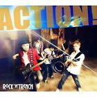 ACTION! (First Press Limited Edition) / ROCK''A''RENCH [used]