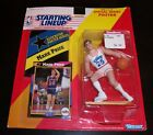 Mark Price CLEVELAND CAVALIERS 1992 Starting Lineup NBA basketball figure