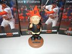 BOBBLE HUNTER PENCE GNOME SF GIANTS STADIUM SGA 7 25 NEW NON BOBBLEHEAD 2015
