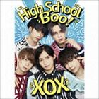 High School Boo! (First Press Limited Edition A) / XOX [used]