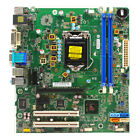 for HP PRO 3330 694617 001 660512 001 702644 001 Motherboard H61 ATX LG1155