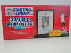 1992 David Robinson San Antonio starting lineup headline collection