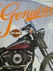 1995 Harley Davidson Genuine P[arts and Accessories Catalog
