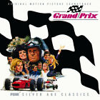 Grand Prix Maurice Jarre cd sealed.
