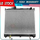 For 1994 1997 Geo Tracker l4 16L New Replacement Aluminum Radiator Fits 2089