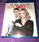 Home Sweet Hell Blu ray New Sealed 2015 Katherine Heigl Patrick Wilson