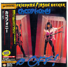 CACOPHONY Go Off ! KICP 5 JAPAN CD KICP-91505 2010 NEW