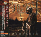 KALMAH Swamplord JAPAN CD KICP-788 2001 OBI