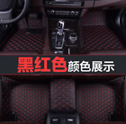 Suitable For Vw-cc-eos-golf-gti-jetta-passat-polo-touareg-tiguan-car Floor Mat