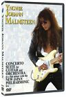 YNGWIE MALMSTEEN Concerto Suite For Electric Guita DVD, DVD-Video, NTSC 2005 NEW