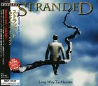 STRANDED Long Way To Heaven JAPAN CD MICY-1137 1999 NEW