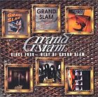 GRAND SLAM Since 19XX ~ Best Of JAPAN CD ALCA-5064 1996