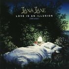 LANA LANE Love Is An Illusion Remixed JAPAN CD MICP-10069 2000 NEW