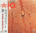 SACRED REICH Independent JAPAN CD PCCY-00410 1993 OBI