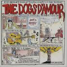 THE DOGS D'AMOUR The Dogs D'Amour JAPAN CD P23P-20201 1988
