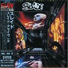 SLADE Alive Vol Two JAPAN CD AIRAC-1307 2006 NEW