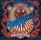 DOKKEN Back For The Attack JAPAN CD WPCR-13574 2009 OBI