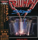 TRIUMPH Stages JAPAN CD AIRAC-1435/6 2007