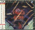 GEORGE DUKE The Aura Will Prevail JAPAN CD NCS-10131 2014 NEW