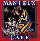 MANIKIN LAFF JAPAN CD TECP-25728 1991