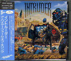 INTRUDER A Higher Form Of Killing JAPAN CD PCCY-00049 1989 xRental