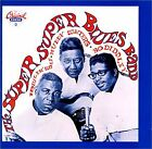 HOWLIN' WOLF, MUDDY WATERS, BO DIDDLEY The Super Blues JAPAN CD MVCM-22098 1996