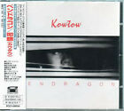PENDRAGON Kowtow JAPAN CD PCCY-00656 1994 NEW