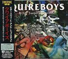 THE QUIREBOYS Bitter Sweet & Twisted JAPAN CD TOCP-7048 1993 NEW