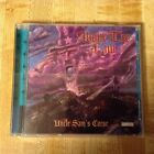 ABOVE THE LAW Uncle Sam's Curse CD 1994